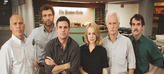 Spotlight - Cast Header 1