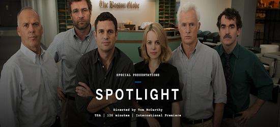Spotlight - Header 2