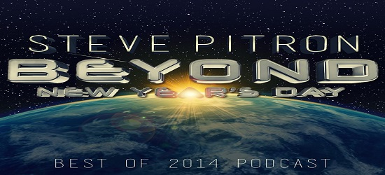 Steve Pitron - Beyond Podcast Cover