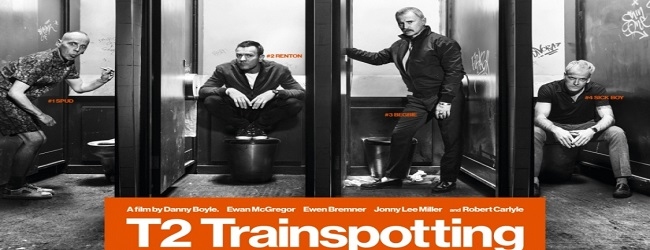 T2 Trainspotting - Banner 2