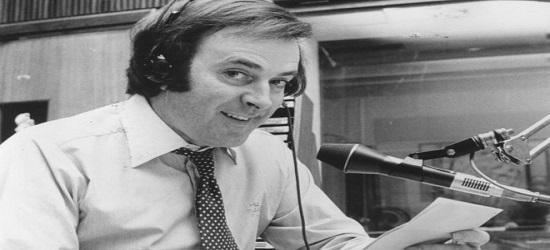 Terry Wogan - Black & White 1