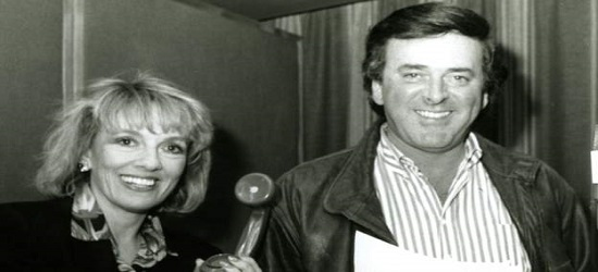 Terry Wogan - Black & White 6