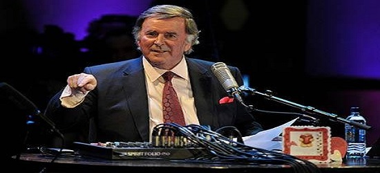 Terry Wogan - BBC Radio 2 - 2