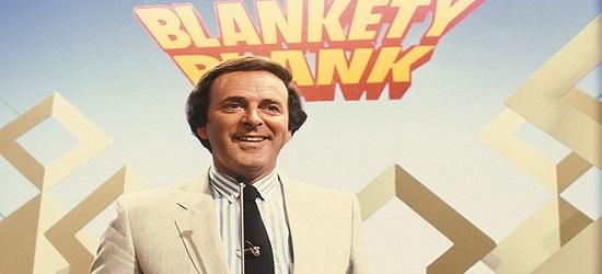 Terry Wogan - Blankety Blank (2)