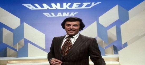 Terry Wogan - Blankety Blank