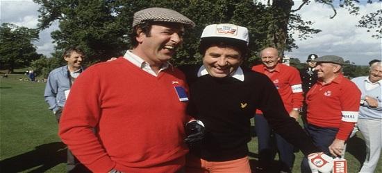 Terry Wogan - Golf (2)