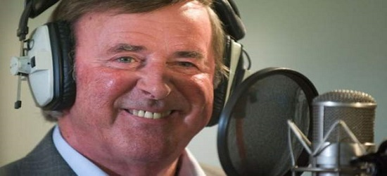 Terry Wogan - Radio 1