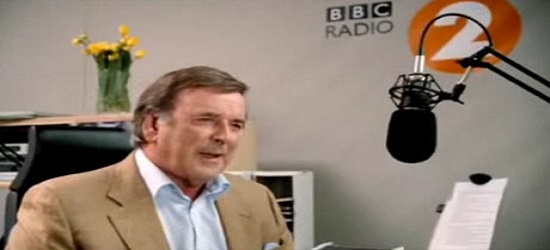 Terry Wogan - Radio 3