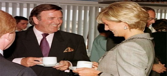Terry Wogan - Royalty 1