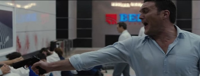 The Belko Experiment - Banner 5