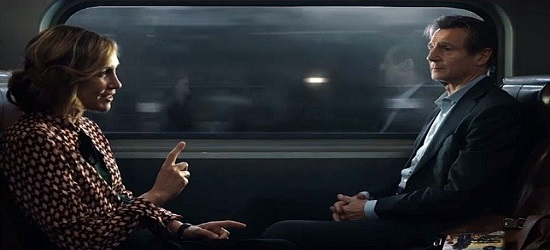 Films - The Commuter - Banner 1