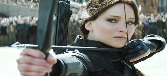 The Hgber Games - Mockingjay Part 2 - Banner 1