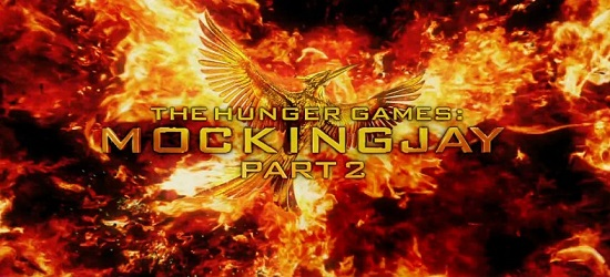 The Hgber Games - Mockingjay Part 2 - Banner 2