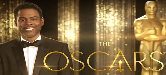 The OSCAR's - Banner Chris Rock