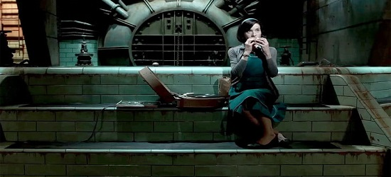 Films - The Shape Of Water - Banner 5