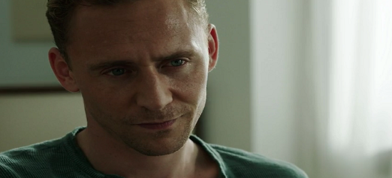 Tom Hiddlestone - The Night Manager - Banner 2