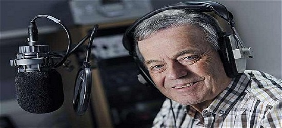 Tony Blackburn - Main 1
