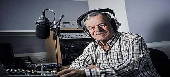 Tony Blackburn - Main 2