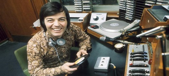 Tony Blackburn - Radio 1 - 2