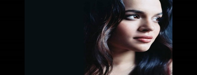Track of The Week Banner - Norah Jones