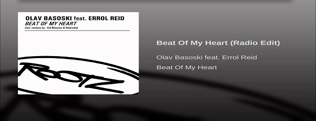 Track of The Week Banner - Olav Basoski