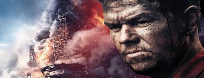Deepwater Horizon Soundtrack Banner