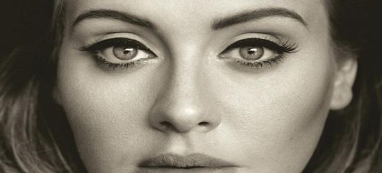 Adele - Banner 1