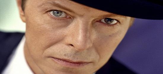 David Bowie - Banner 2