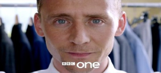 Tom Hiddlestone - 1
