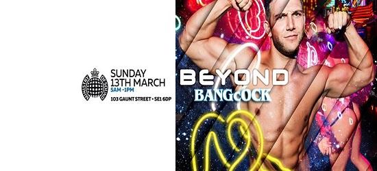 Beyond Bankok - Banner