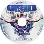 Alessandro Lovechild podcast