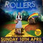 "Reports – ""Olivia Overturns"" – Gay City Rollers – Sunday 10th April – Preview The Review"