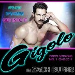 "Reports – ""Brilliant Burns Beats"" – Gigolo ""The Launch"" – Thursday 19th May – Preview The Review"