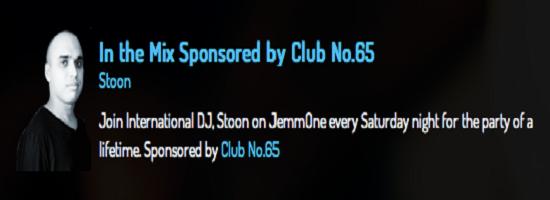 JemmOne - Club 65 Banner
