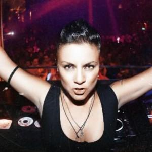 Lydia Sanz - Banner