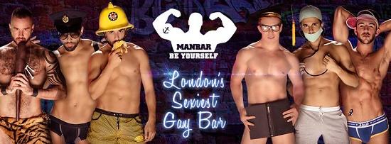 Manbar - Banner Generic