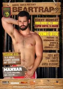 Manbar - Beartrap Generic