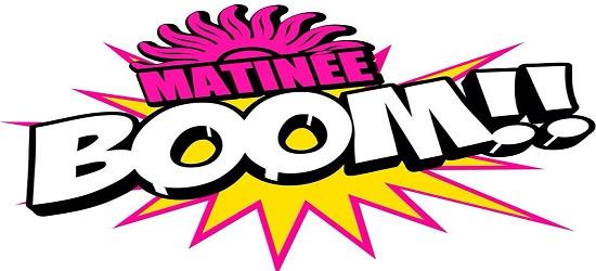 Matinee Boom - Generic