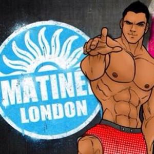 Matinee London - Image 1