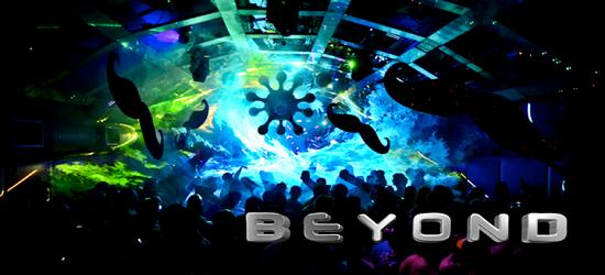 Beyond - Banner Generic