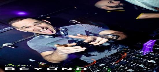 Beyond - Jan 26th - Steve Pitron 2
