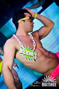 Matinee Boom - Review Image 3