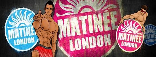 Matinee London - Banner 1