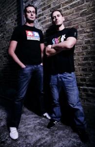 Max & Steve - 1
